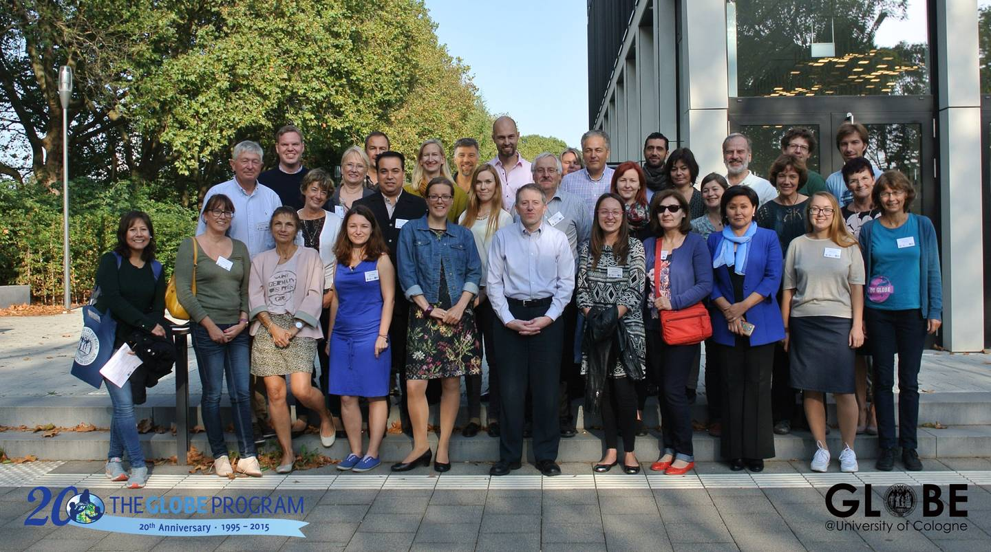 GLOBE Europe and Eurasia Regional Meeting at University of Cologne